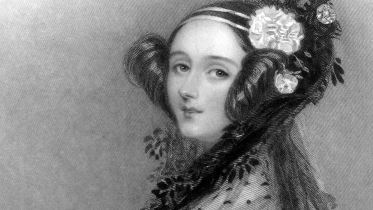 BBC Radio 4 - In Our Time, Ada Lovelace