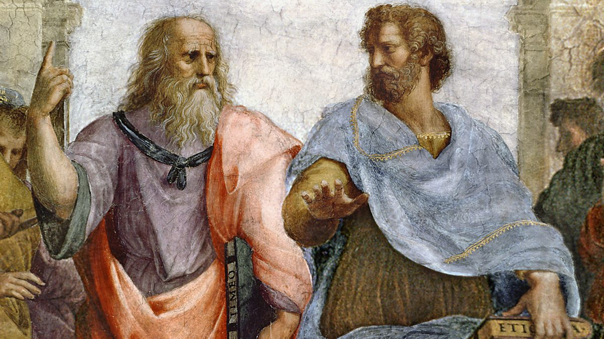contemporary thinkers plato aristotle augustine aguinas Plato vs aristotle: spain is often accused of having produced only mediocre thinkers  from the presocratic to the contemporary philosophers.