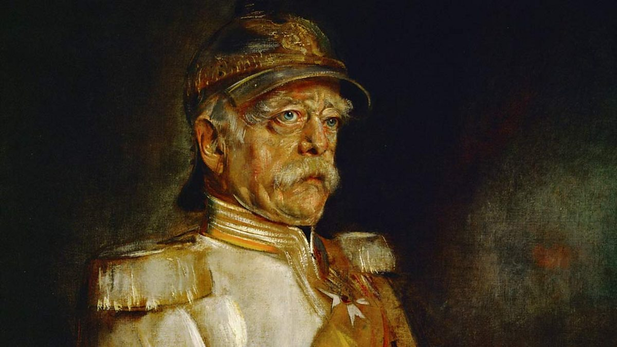 otto von bismarck the creator of germany The return of the bismarck cult by peter schwarz 1 april 2015 otto von bismarck's two hundredth birthday on april 1 has produced a wave of enthusiasm in germany.