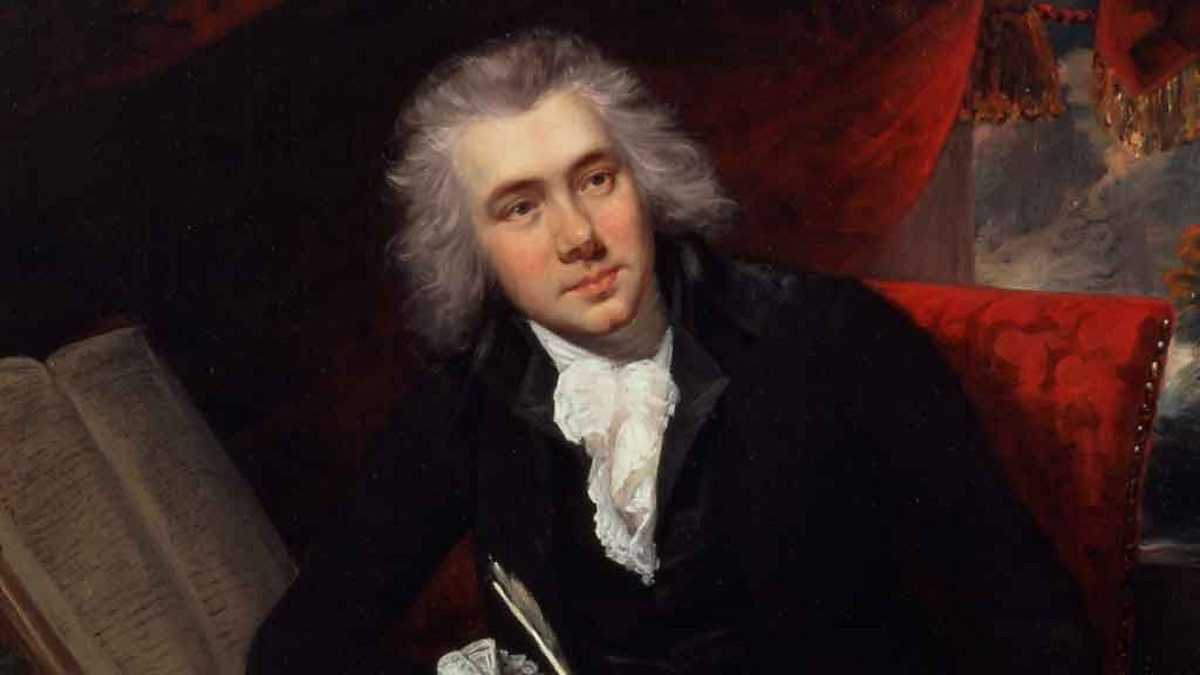 the life and works of william wilberforce a politician philanthropist and leader of an anti slave tr Was an english politician, philanthropist , and a leader of the a group of anti-slave william wilberforce and barbara spooner wilberforce were.