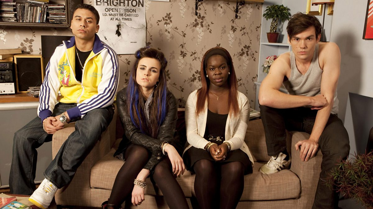 how young people represented in eastenders But in the world of tv — and the world of eastenders — there are children the bbc has a duty of care for the young people working for it.