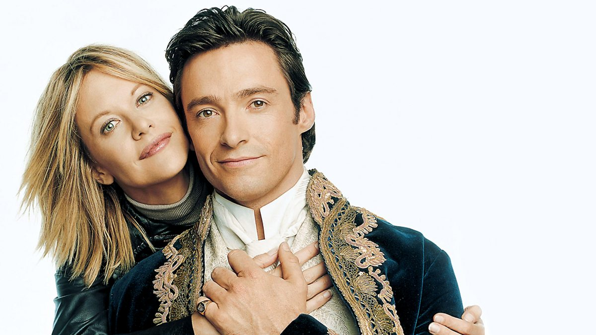 BBC Two - Kate and Leopold