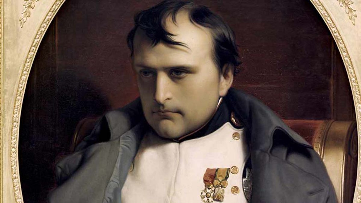 2193129e BBC Radio 4 | In Our Time: Napoleon and Wellington