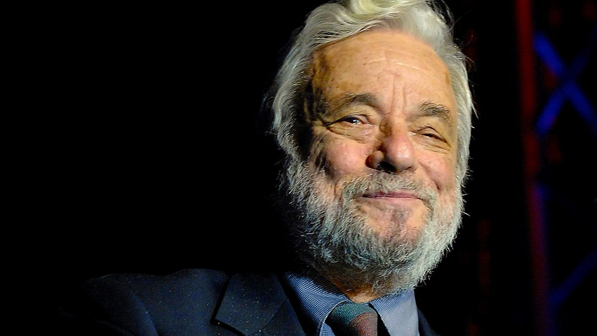 the life and work of stephen sondheim Dive deep into meryle secrest's stephen sondheim with to create parallels between sondheim's life and his work  our stephen sondheim: a life study.
