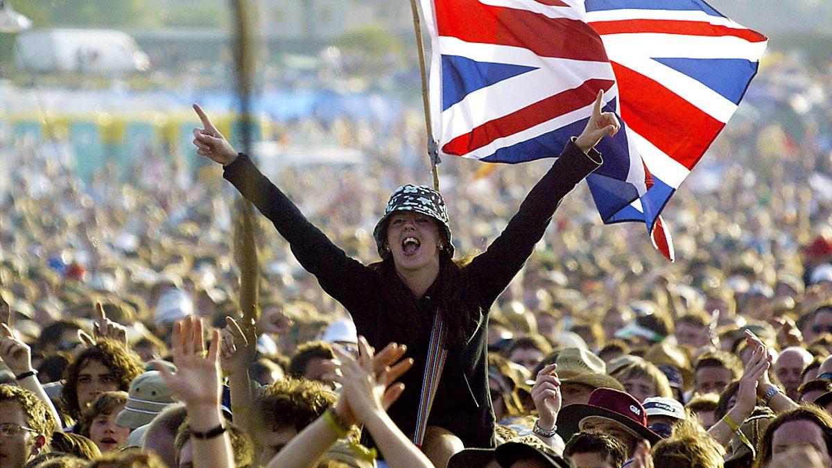 Festivals Britannia