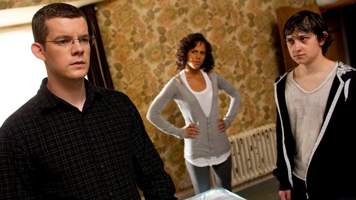 Being human season 3 episode 8 2011 - Being Human Season 3 Episode 8 2011 53