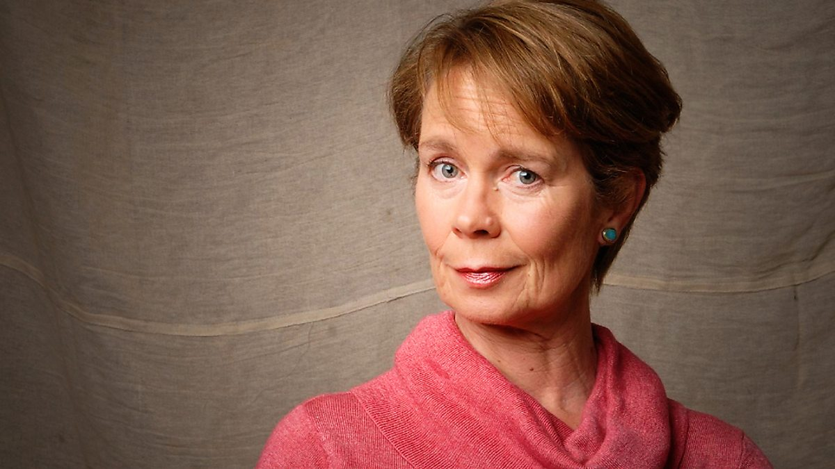 celia imrie doctor who