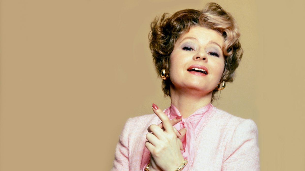 prunella scales juliet west