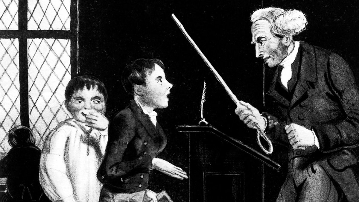the good and bad side of corporal punishment New study finds spanking is good for kids i had always identified this as the fatal — but furtive — flaw in contemporary analyses of corporal punishment's.