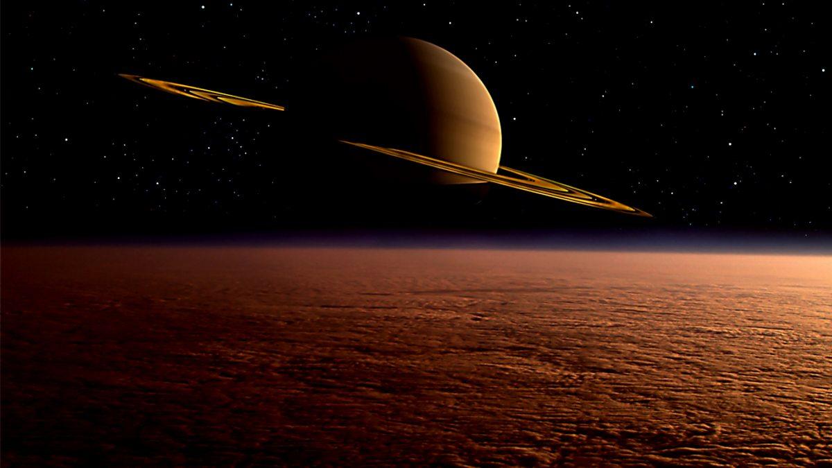 BBC Four - Destination Titan