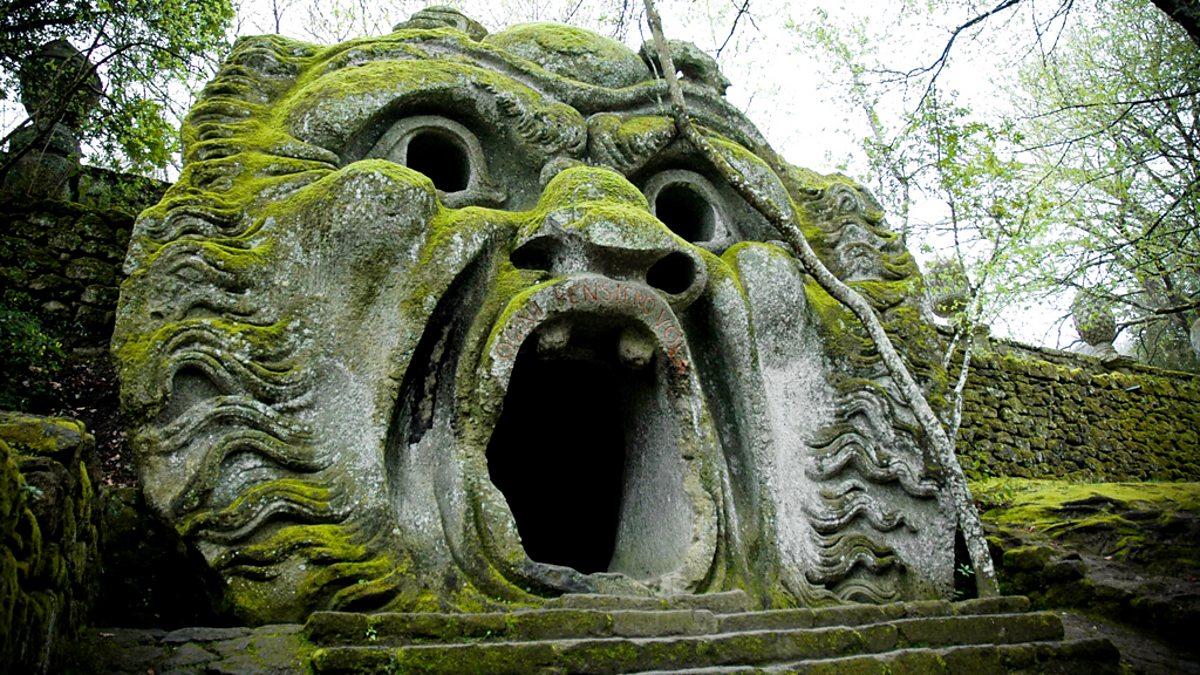 The Grand Tour Episode 3 >> BBC Two - Monty Don's Italian Gardens, Rome