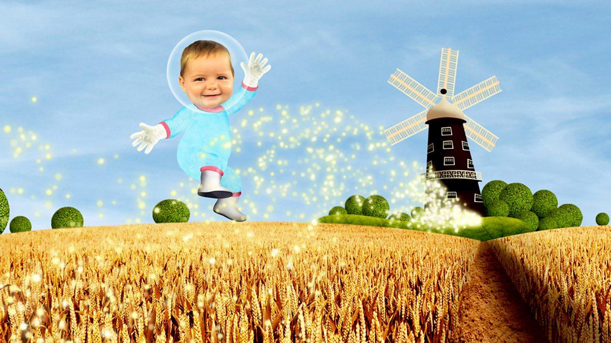 BBC iPlayer - Baby Jake - Series 1: 8. Baby Jake Loves ...