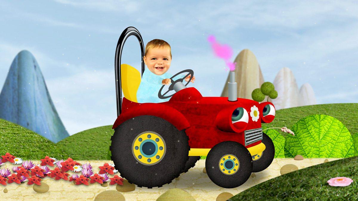 BBC iPlayer - Baby Jake - Series 1: 9. Baby Jake Loves ...
