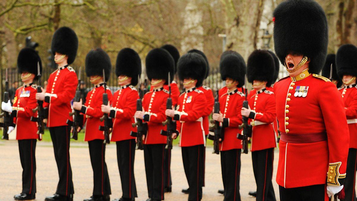 Regimental Stories  (2011) – S1, E5 – The Coldstream Guards