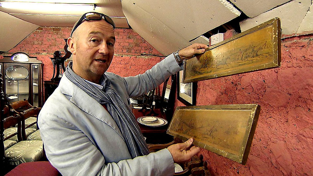 David Harper (antiques expert) - Wikipedia