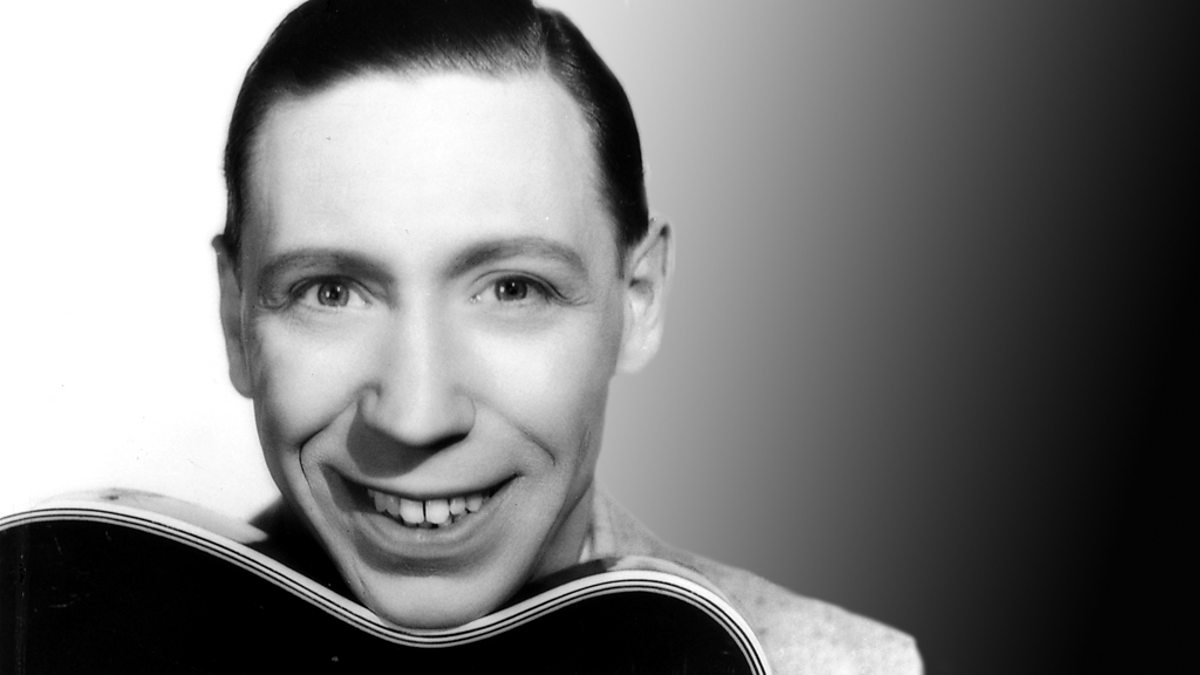 BBC Four - Frank Skinner on George Formby