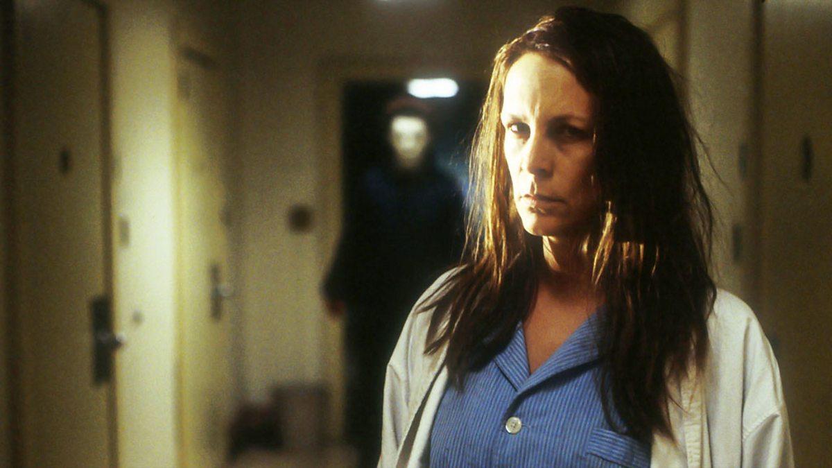 bbc one - halloween: resurrection