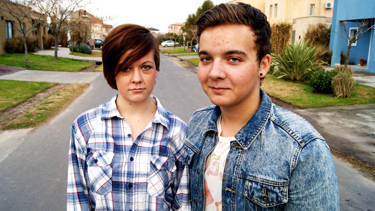 BBC Three - The Worlds Strictest Parents, Series 4
