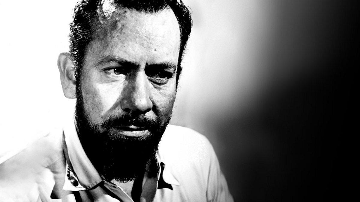 BBC Four John Steinbeck Voice Of America