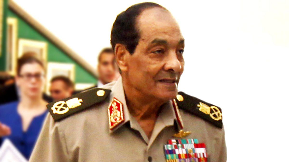 BBC Radio 4 - Profile, Field Marshal Mohamed Hussein Tantawi