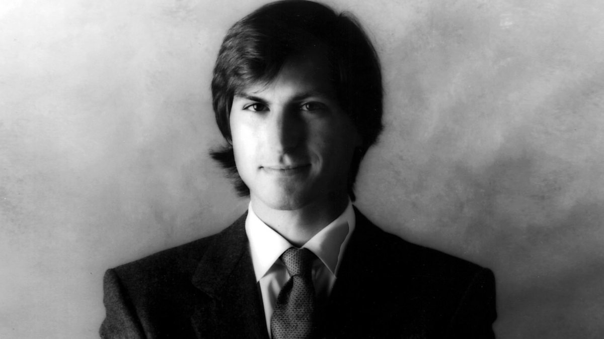 Steve Jobs: Billion Dollar Hippy - Episode 10-09-2019