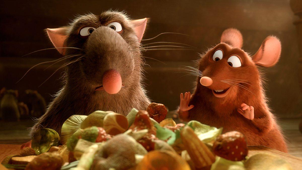 Bbc Food Ratatouille