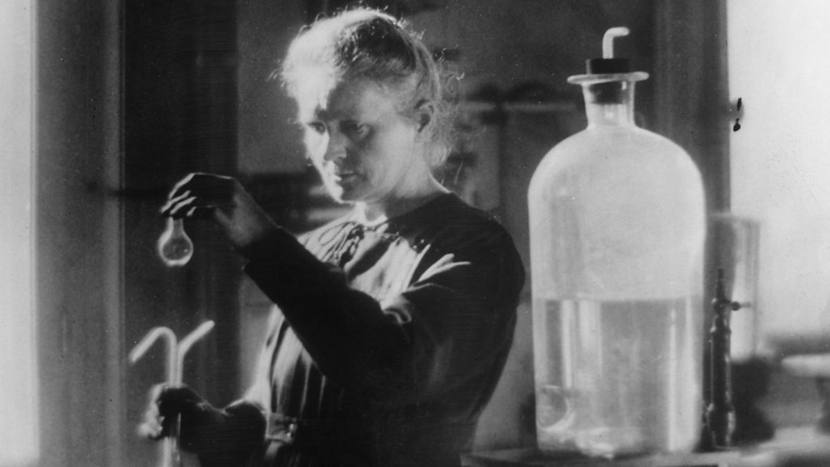 person i admire the most marie curie A cartoonist brings marie curie back to life to tell young women she's not the only great female scientist, and asks them to check out some other amazing ones.
