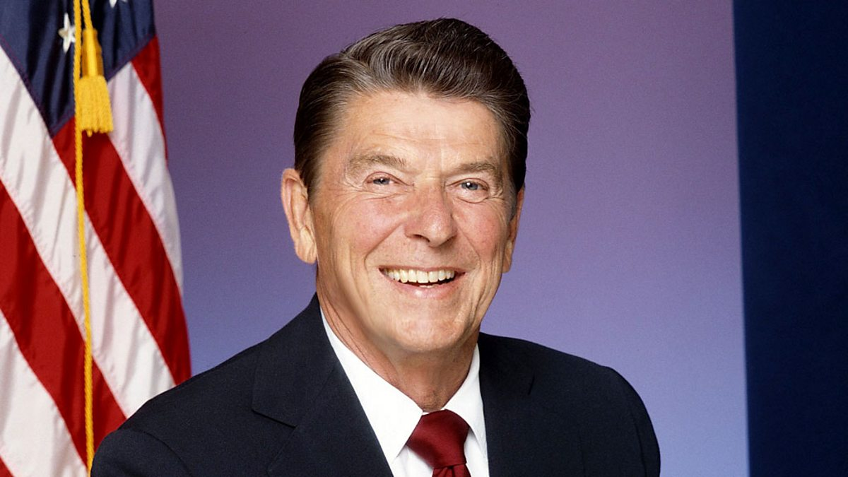 a biography of ronald reagan president of the united states Read president ronald reagan: a short biography by doug west by doug west for for his work as the president of the united states and for having realigned the.