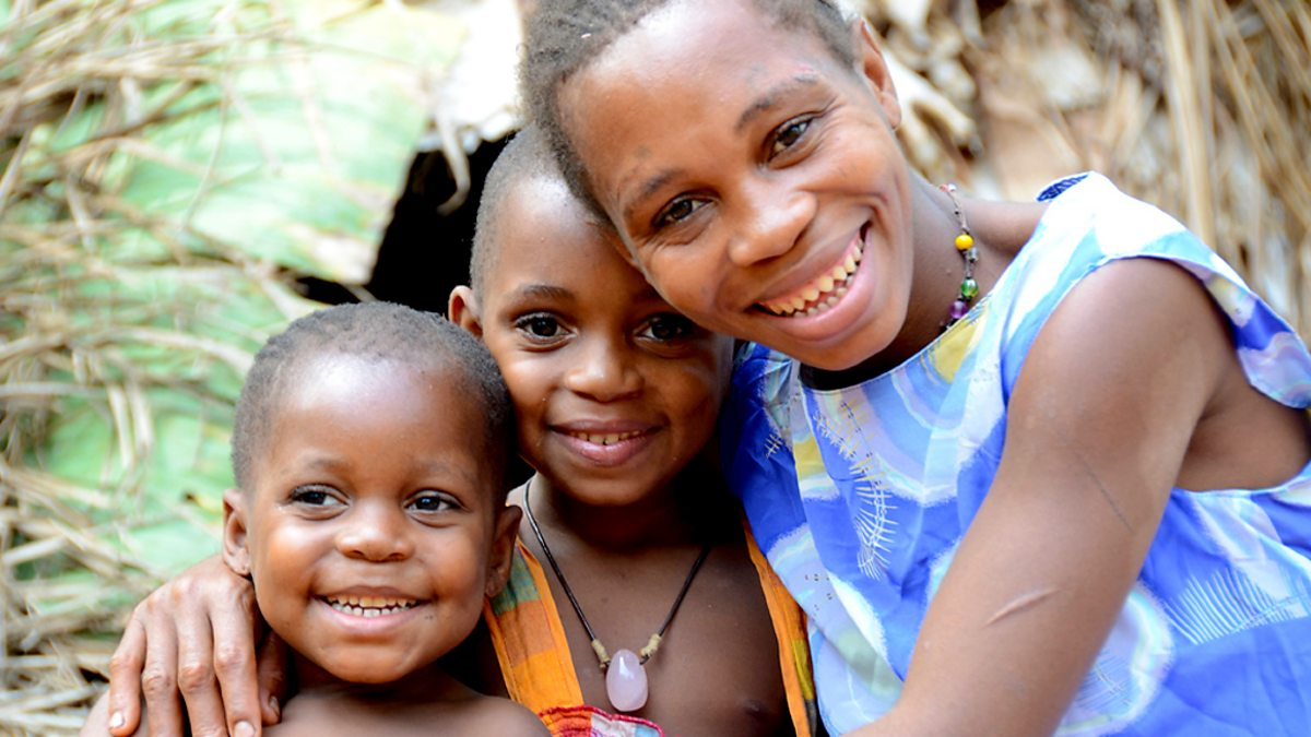 rainforest baka cameroon pygmy bbc cry forest rainforests agland phil documentaries revisits