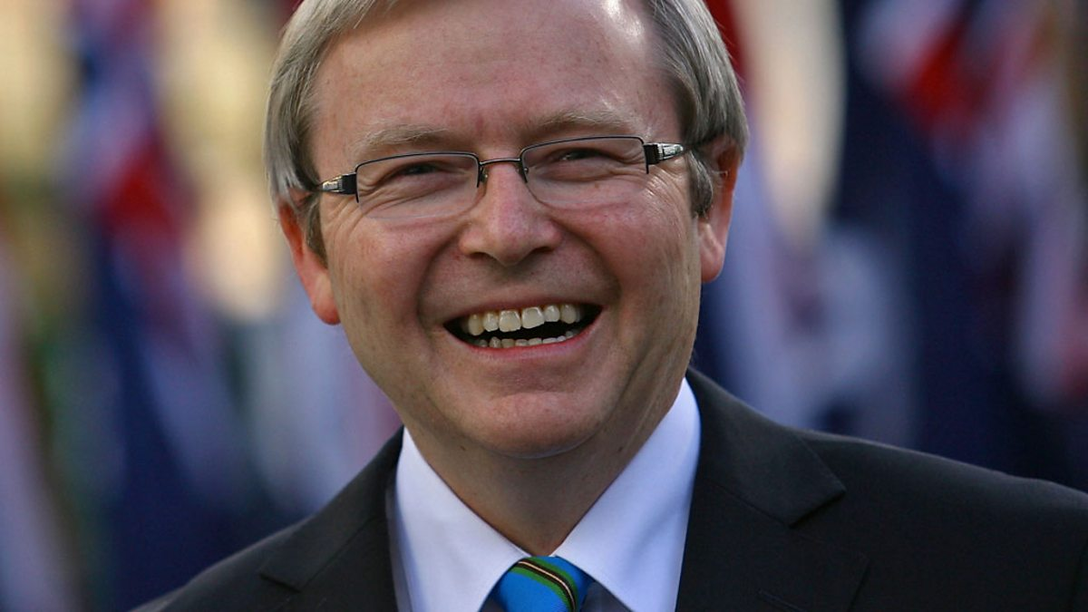 kevin rudd From john howard's promise to introduce an emissions trading system in october 2007 to malcolm turnbull's dumping of the emissions reduction target from the national energy guarantee in august.