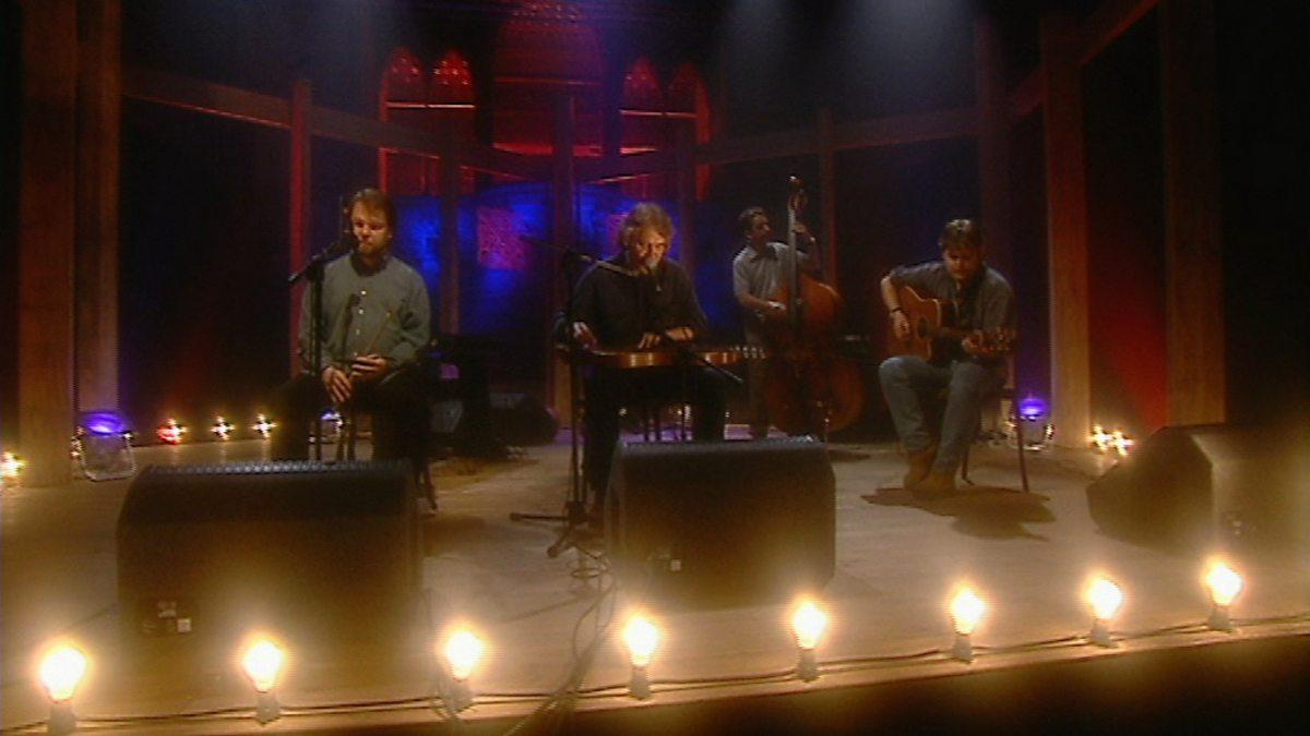 'S Gann gun Dìrich mi Chaoidh air a sheinn le Billy Ross, Episode 6, Tir nan Oran - BBC ALBA