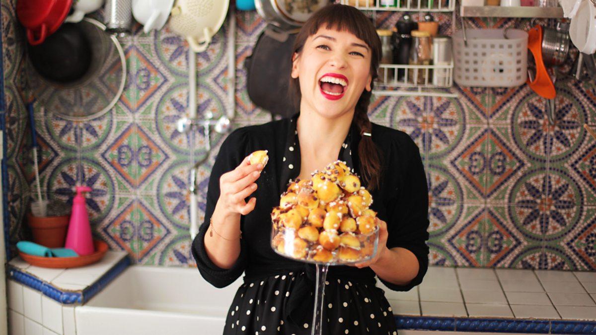 Rachel Khoo Little Paris Kitchen Recipes