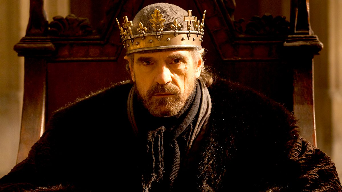 Bbc Two The Hollow Crown Series 1 Henry Iv Part 1