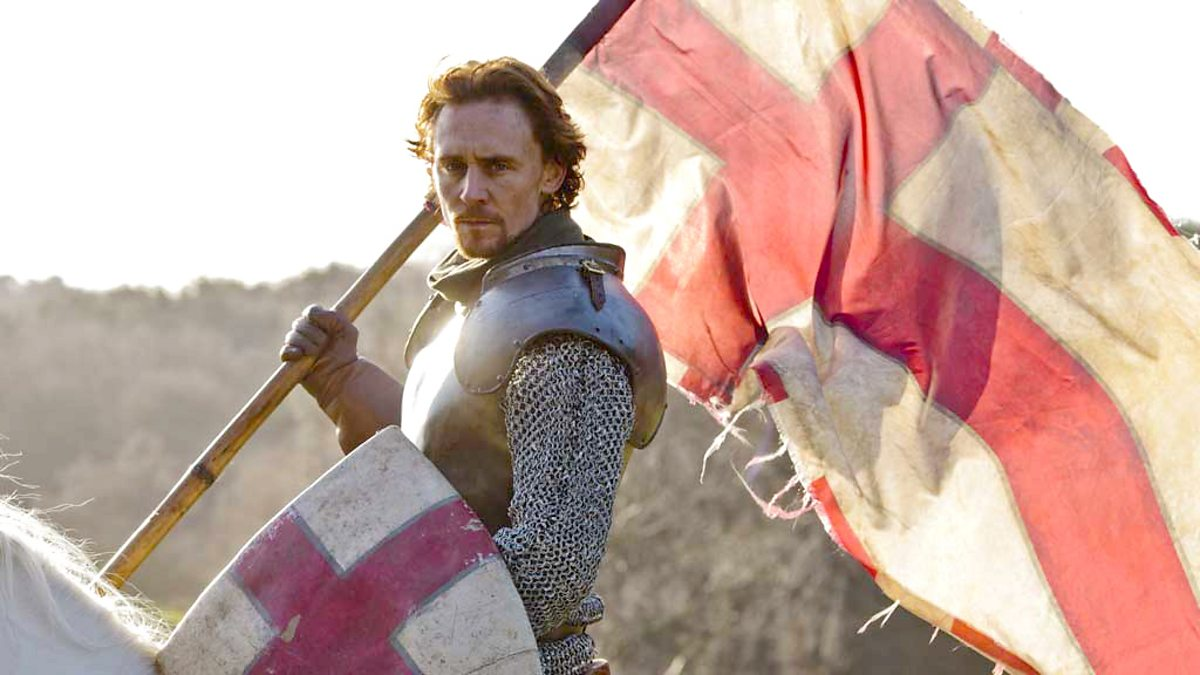 Bbc Two The Hollow Crown Series 1 Henry V