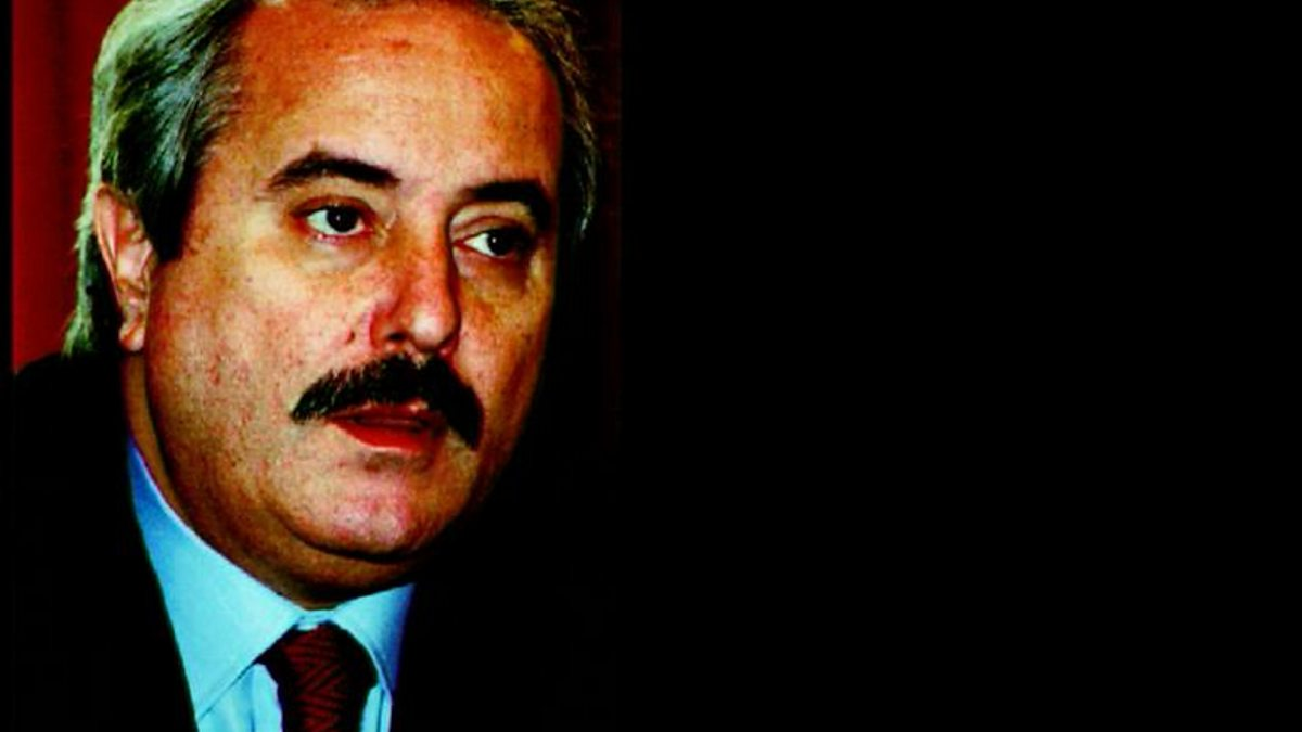 giovanni falcone - photo #22