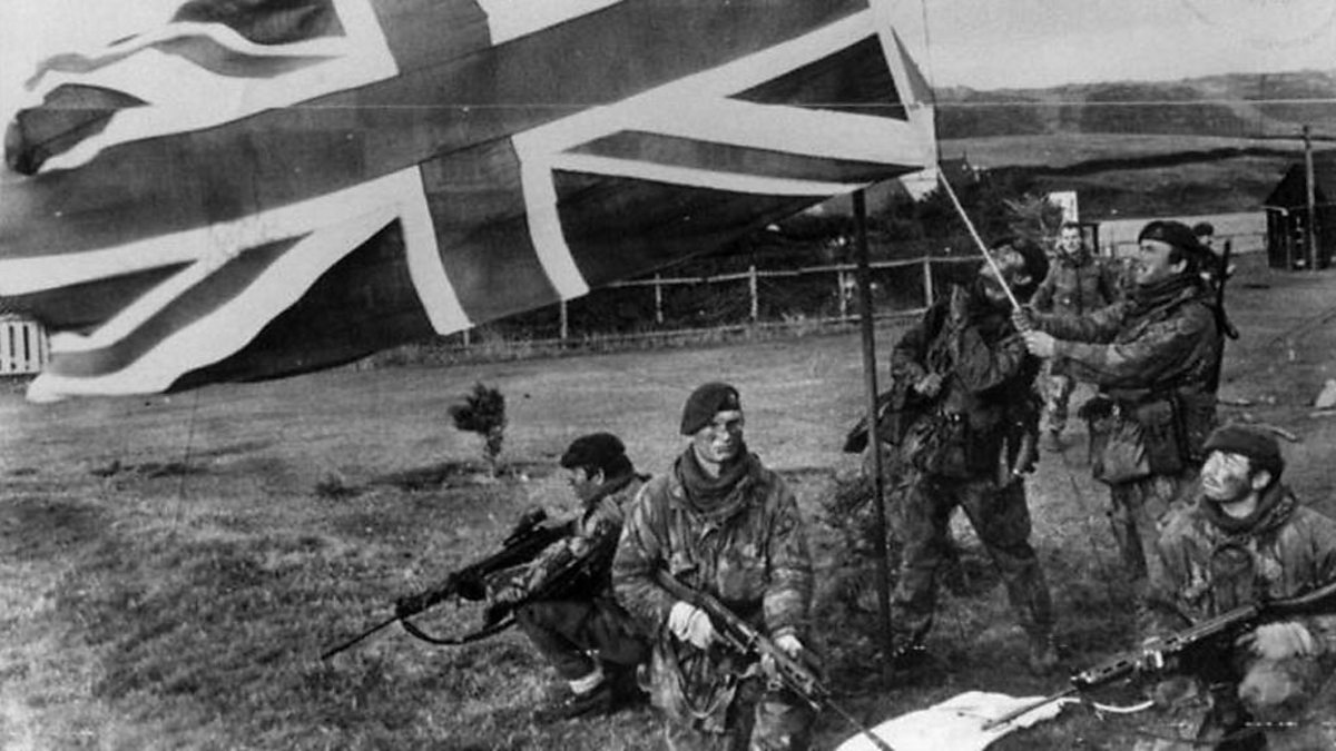 war in the falklands essay Free essay: falklands war as soon as the war ended people wondered why britain had won and why argentina had lost the conclusion made by the americans is.