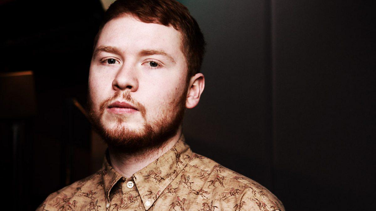 BBC Radio 1 - In New DJs We Trust, Julio Bashmore