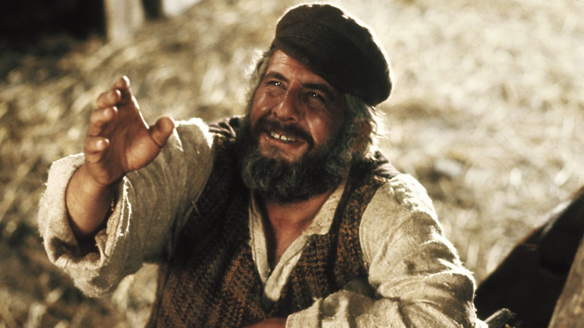 Bbc Four Fiddler On The Roof
