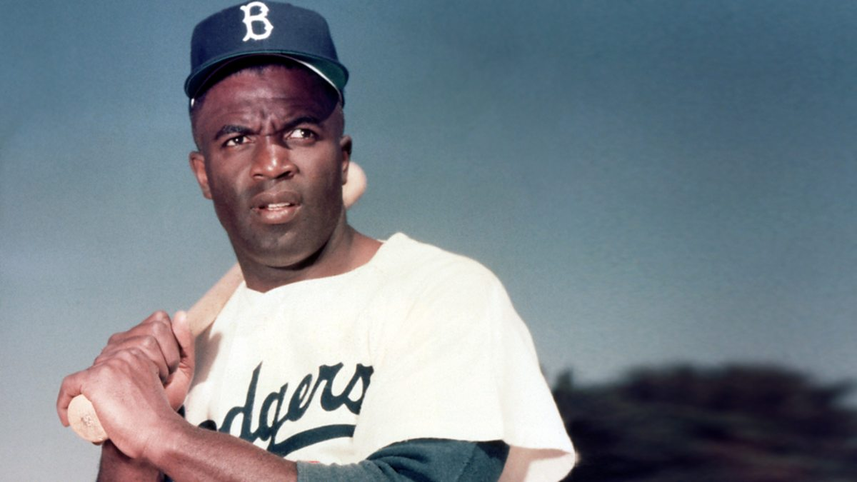 an introduction to the life of jackie roosevelt robinson in major league baseball Jack roosevelt jackie robinson was an american baseball player who became the first african american to play in major league baseball in the modern era robinson broke the baseball color line.