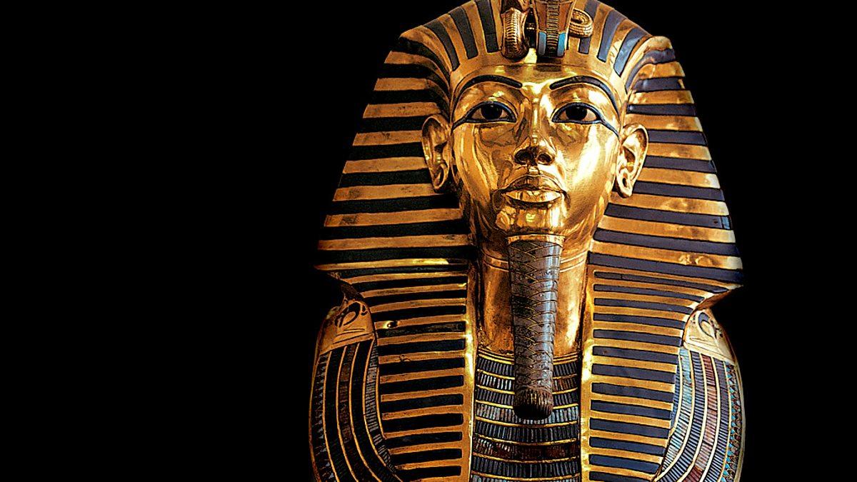 Египетские фараоны фото и описание