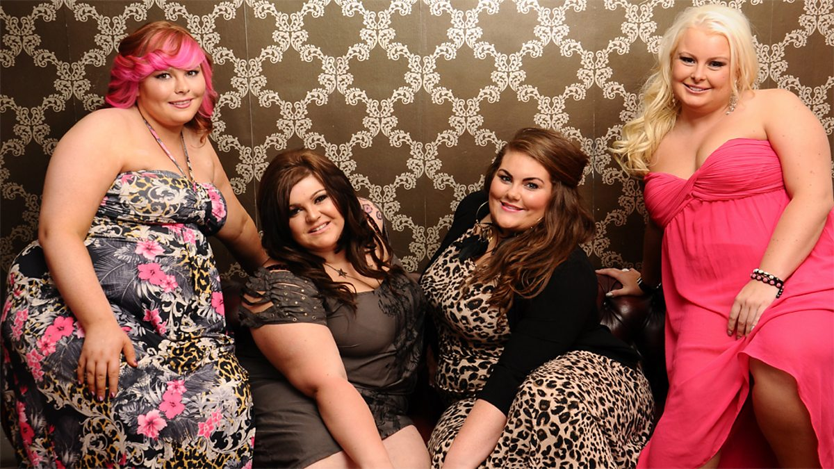 Britain's Biggest Beauty Queens