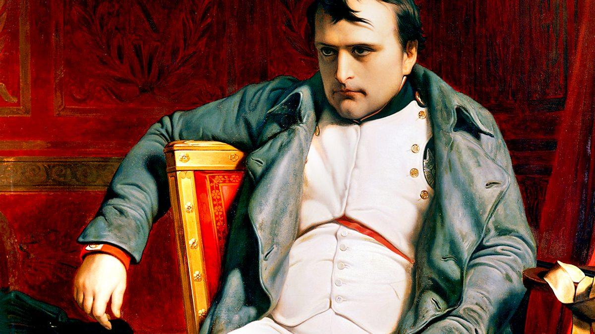 a biography of napoleon iii