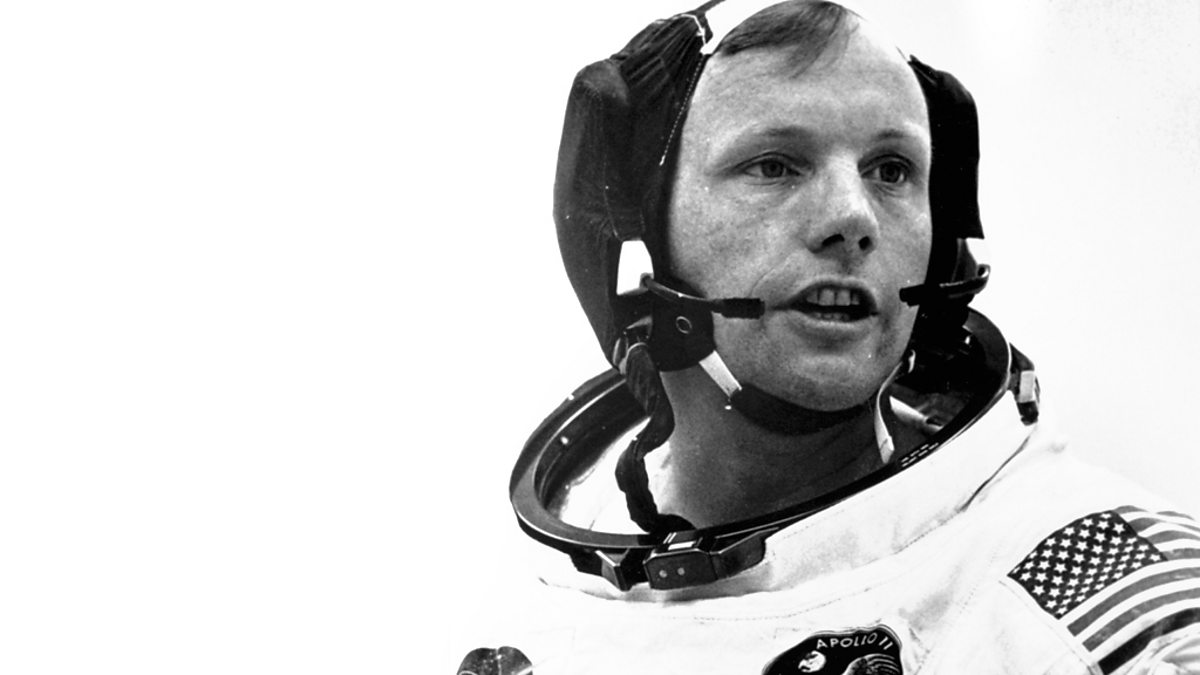 BBC Two - Neil Armstrong - First Man on the Moon