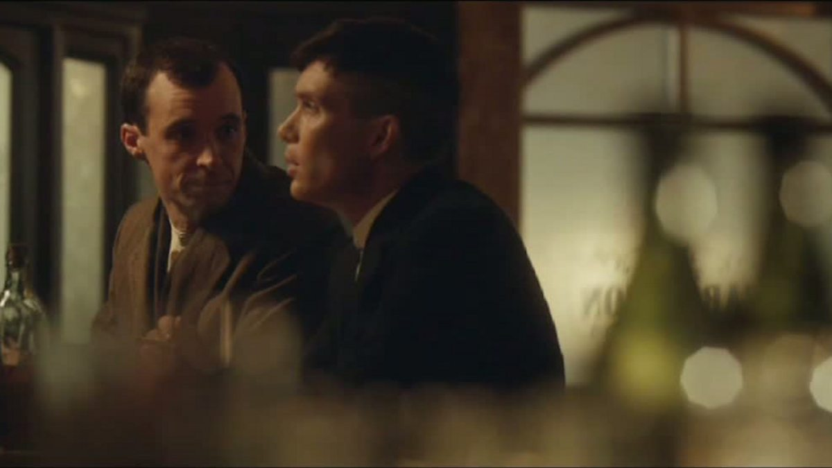 BBC Two - Peaky Blinders, Series 1, Episode 5, Tommy gets ...