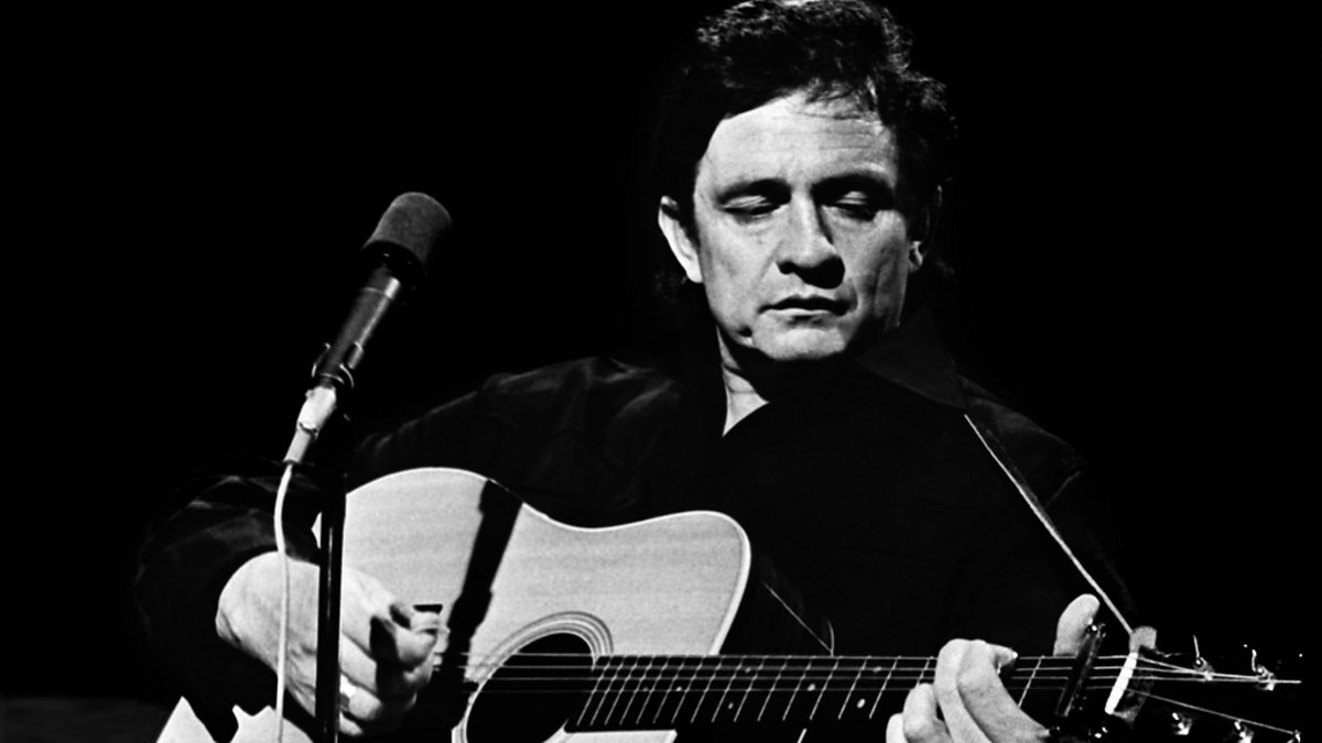 Wallpaper Of Johnny Cash | PaperPull