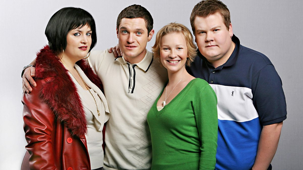 gavin and stacey - photo #7