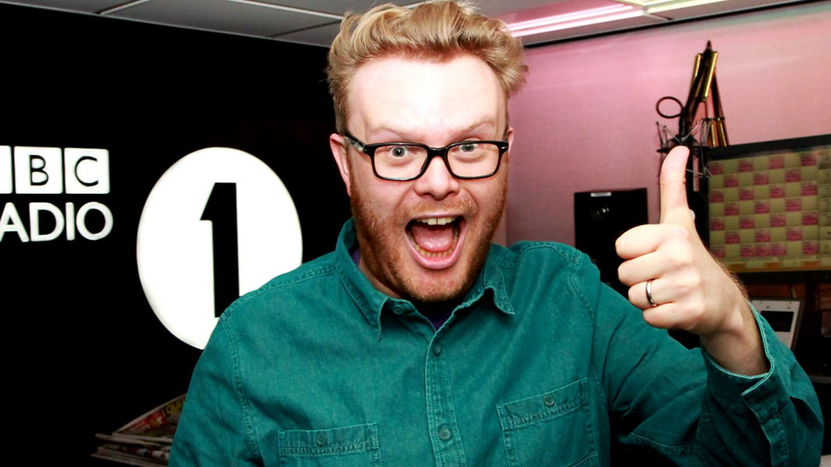 Bbc Radio 1 The Official Chart Update 17 04 2013