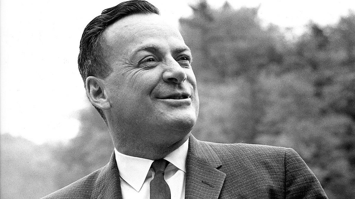 Life of Richard Feynman