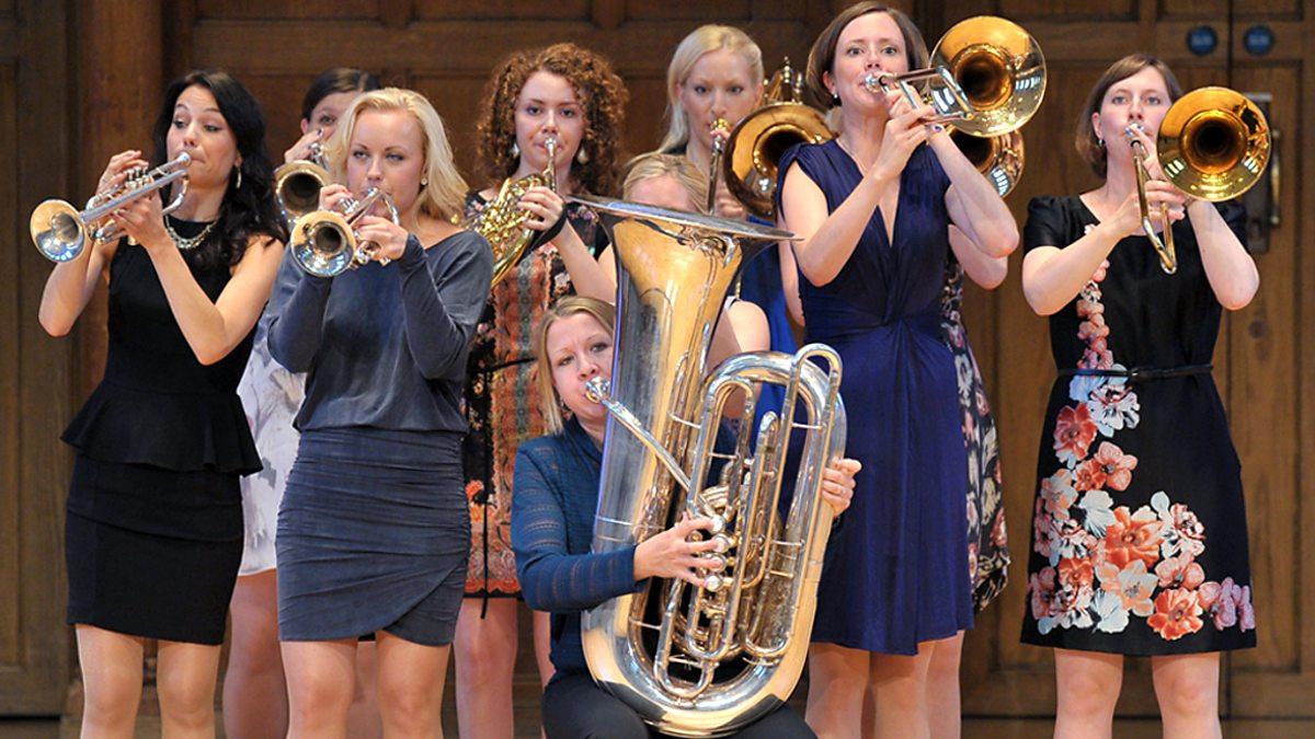 BBC Radio 3 - BBC Proms, 2013 Season, Proms Chamber Music, PCM 4 ...