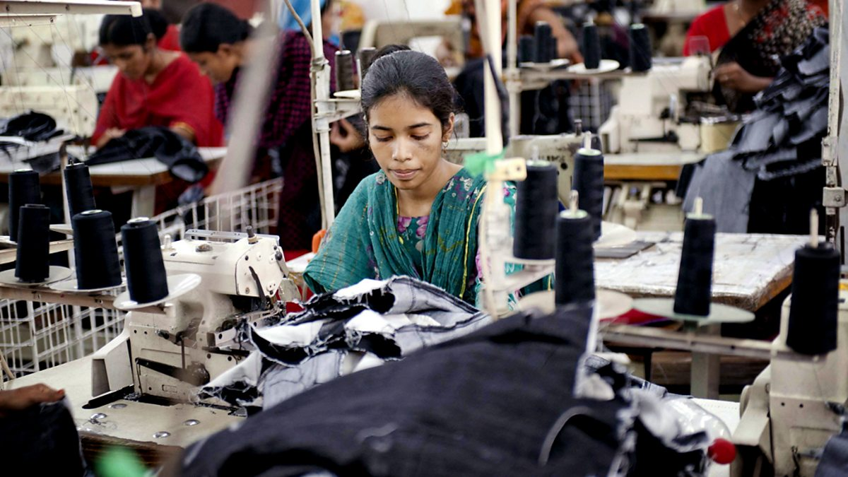 the garment industry of bangladesh Others have argued that trade unions would increase workforce costs and thus endanger the bangladesh garment industry since the spectrum.